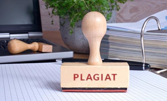 Die Plagiatsprüfung für 100% Sicherheit für Ihre wissenschaftliche Arbeit