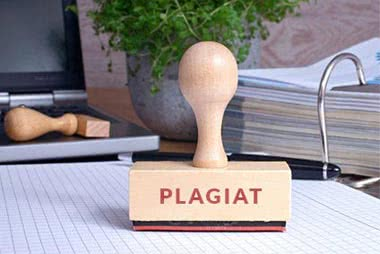 Plagiate in der Dissertation vermeiden