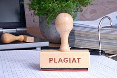 Plagiate in der Diplomarbeit vermeiden