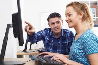 Betreuer finden für die Facharbeit - dein Leitfaden