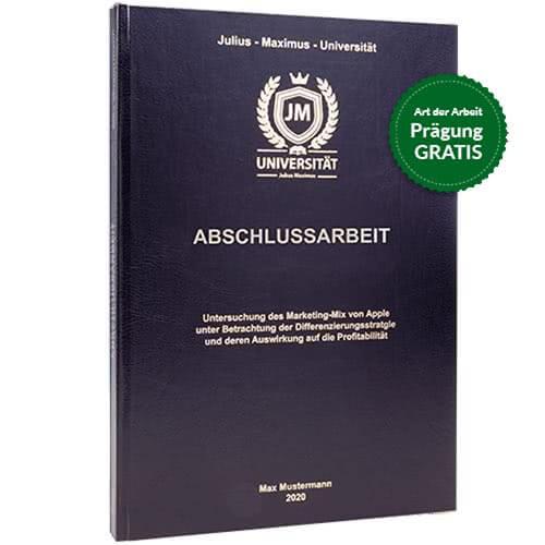Standard Hardcover