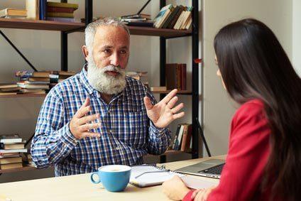 Das Experteninterview – Leitfaden für die Facharbeit