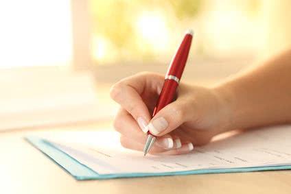 Online Umfrage erstellen Masterarbeit