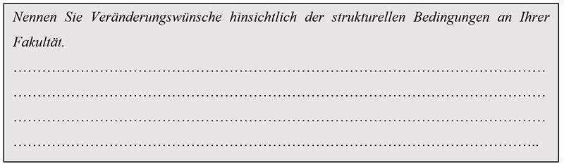 Fragebogen Erstellen Offene Fragen