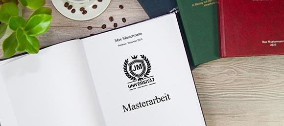 Korrekturlesen-Masterarbeit-Überblick