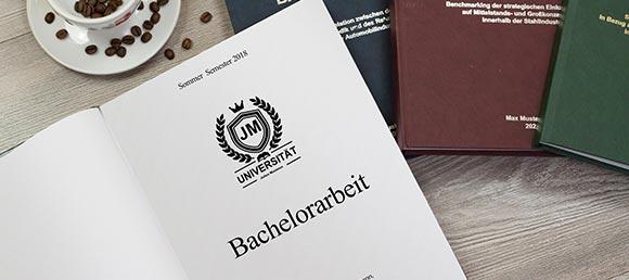 Lektorat-Bacheloarbeit-Übersicht