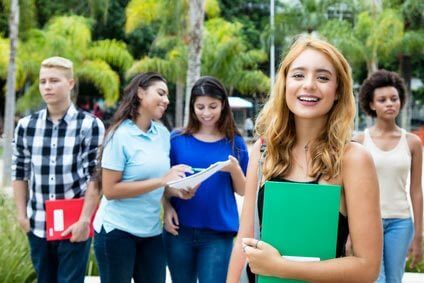 Motivationsschreiben fürs Auslandssemester