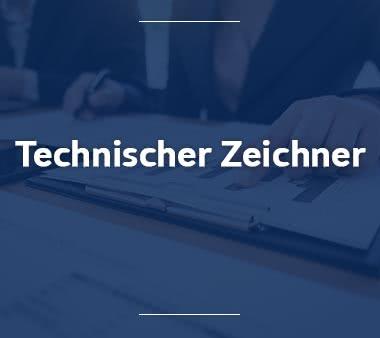 Technischer-Zeichner