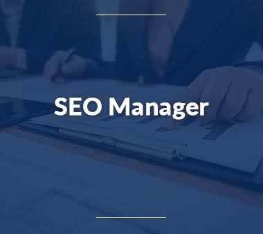 SEO-Manager