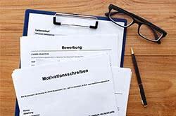 Bewerbungs-Guide Motivationsschreiben Bewerbung