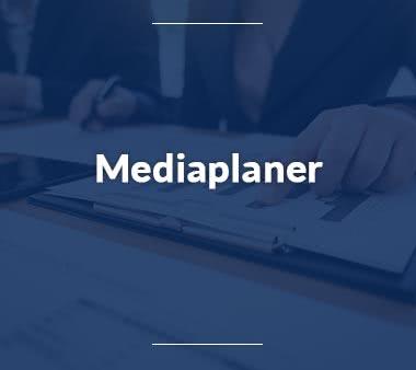 Mediaplaner Jobs