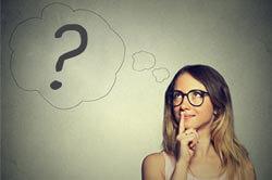 Fragen im Bewerbungsgespräch beantworten