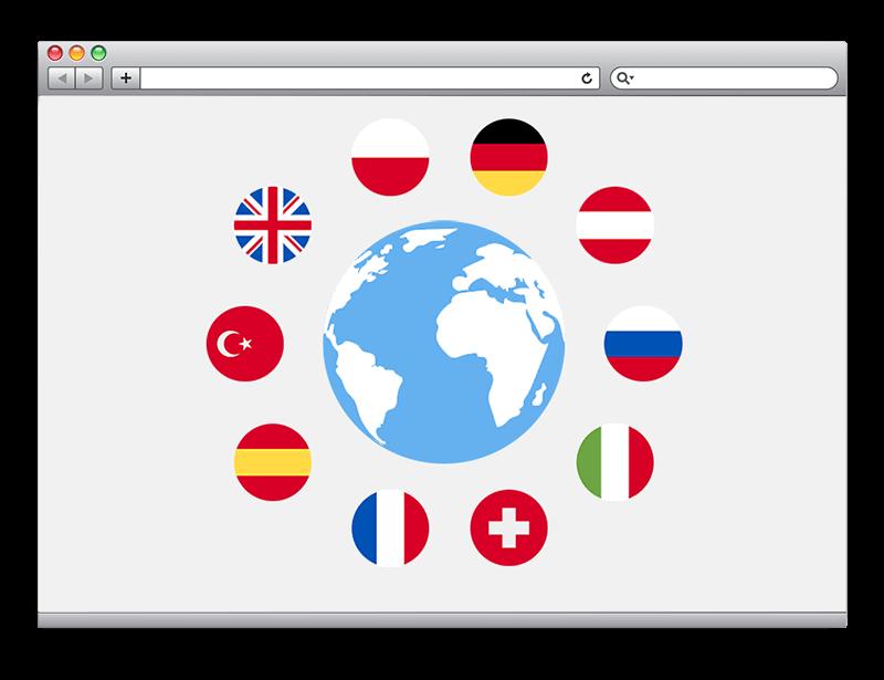 Mehrsprachiger Plagiat-Scanner