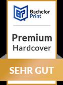 Bachelorarbeit drucken Premium Hardcover