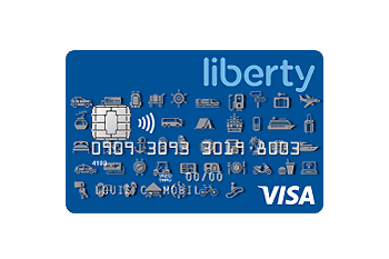 Kreditkarte Student Liberty