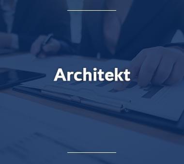 Architekt Berufe mit Zukunft