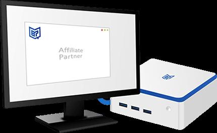 Affiliate-Partner Programm
