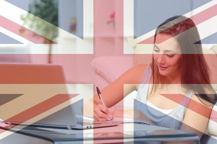 Lebenslauf auf Englisch Curriculum Vitae