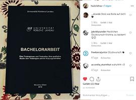 Bachelorarbeit drucken binden kostenlos BachelorPrint