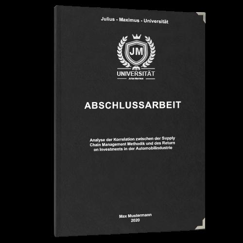 Premium Hardcover schwarz