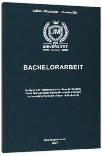 Lektorat Preis Beispiel Bachelorarbeit