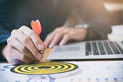 Benchmarking SMART Ziele