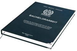 Wissenschaftliche Arbeiten Bachelorarbeit