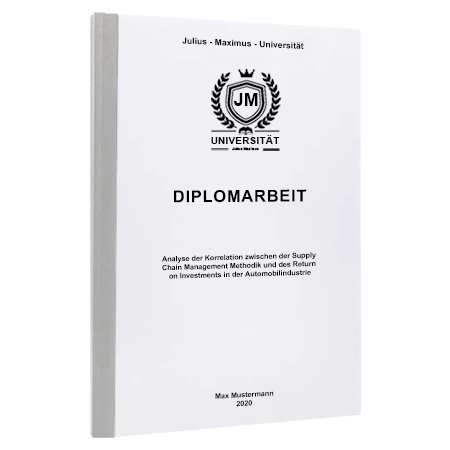 Diplomarbeit Copyshop St. Gallen