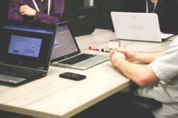 Bachelorarbeit im Unternehmen